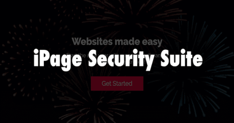 iPage Security Suite